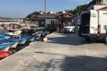İzmir'de göçmenleri taşıyan tekne battı: 8 ölü