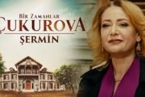 Bir Zamanlar Çukurova dizisinin Şermin'i Sibel Taşçıoğlu kimdir?