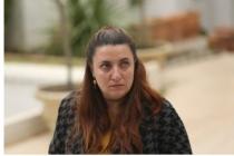 Gülperi dizisinin Kader Taşkın'ı Gülçin Kültür Şahin kimdir?
