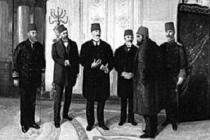 Sultan Abdülhamid ve kurduğu hafiye teşkilatı