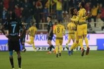 Trabzonspor'a Malatya şoku! Ağır fark