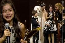 45. Pantene Altın Kelebek Ödülleri'nde duygusal anlar