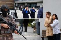 Çukurova Belediyesi'nde silahlı saldırı!  Ölü ve yaralılar var
