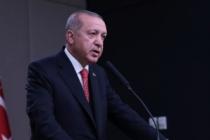 Cumhurbaşkanı Erdoğan'dan kaza sonrası talimat