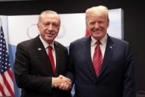G20'de kritik görüşme: Erdoğan - Trump