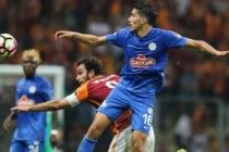 Galatasaray'a evinde büyük şok