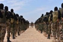 'Hamza Tümeni' ve 'Kürt şahinleri' hazır
