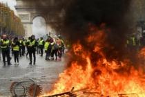 Hızla yayılıyor... Avrupa'da neler oluyor?