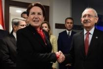 İki partinin Ankara ve İstanbul adayları için yeni iddia