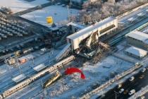 Kılavuz tren neden oradaydı?