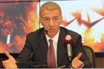 Ahmet Ağaoğlu ateş püskürdü: Trabzonspor katledildi