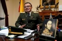 Askeri ateşe karar değiştirdi! Guiado'yu lider ilan etti