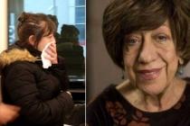 Ayşen Gruda hayatını kaybetti... Kızı gözyaşlarına boğuldu