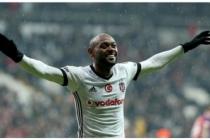 Beşiktaş'tanVagner Loveiçin flaş karar