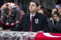 Ceren Hoca'nın eşinin sözleri cenazeye damga vurdu