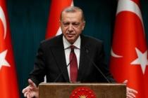 Cumhurbaşkanı Erdoğan'dan poşet, bez torba ve file mesajı