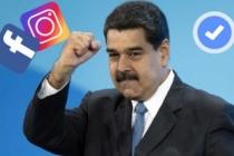 Instagram'dan Maduro açıklaması: Maduro'nun hesabında...