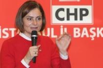 Kaftancıoğlu istifa etti... İşte CHP'de kriz çıkartan o liste