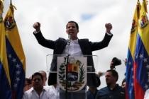 Kendini başkan ilan etmişti... Maduro'ya küstah sözler