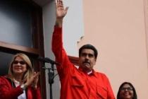 Maduro'dan ilk açıklama... ABD ile tüm ilişkiler kesildi, 72 saat süre verildi