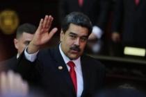 Maduro sosyal medyadan Türkiye, Rusya ve Çin'e teşekkür etti