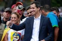 Maduro'ya kumpas haftalar önce kurulmuş