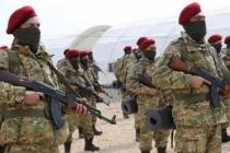 ÖSO, YPG'yi kuşattı: Misliyle karşılık veriyoruz