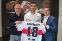 Stuttgart Başkanı, Ozan transferiyle ilgili o iddiayı yalanladı