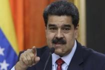 'Venezuela'nın egemenliğine kasteden darbeyi bozguna uğratacağız'
