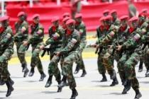 Venezuela ordusu tavrını açıkladı