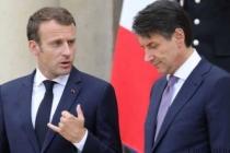 İki Avrupa ülkesi birbirine girdi... Büyükelçi geri çağrıldı