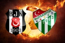 Beşiktaş'ta Burak Yılmaz şov
