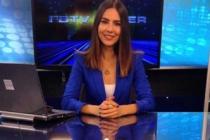 FBTV'nin genç sunucusu kansere yakalandı