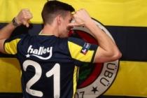 Fenerbahçe'de Zajc forma bekliyor