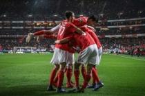 Galatasaray'ın bu hafta oynayacağı Avrupalı rakibinden 10 gollü galibiyet