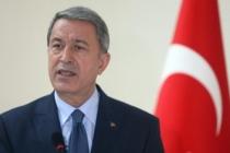 Akar'dan yeni askerlik yasası için kritik ziyaretler