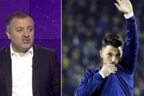 Mehmet Demirkol'dan Tolgay Arslan yorumu