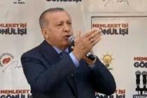 Başkan Erdoğan: Caninin bağlantılarını ortaya çıkaracağız