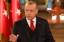 Cumhurbaşkanı Erdoğan'dan cami saldırısıyla ilgili ilk açıklama!