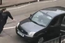 Yeni Zelanda'dan sonra bu kez Londra'da Müslümanlara saldırı
