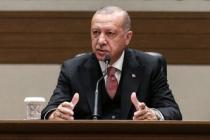 Erdoğan'dan seçim sonucuna ilişkin kritik değerlendirme