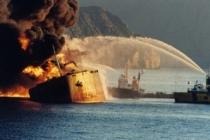 Körfez'deki patlamalar dünyayı sarstı