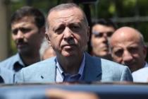 'Mursi kardeşimize Allah'tan rahmet diliyorum'