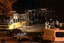 Vodafone Park'taki terör saldırısı ile ilgili flaş gelişme! Yakalandı