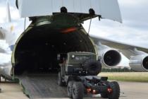 Türkiye dik durdu, S-400'ler Ankara'ya böyle geldi!