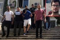 İTÜ'lü gencin katilleri tutuklandı
