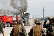 Taliban bomba yüklü araçla saldırdı!