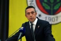 Ali Koç'tan Kasımpaşa'ya transfer teşekkürü! Tarihe geçecek...