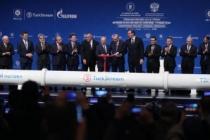 'Hedefimiz ülkemizi küresel enerji merkezlerinden biri haline getirmek'