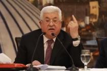 Abbas'tan Trump'ın sözde barış planına bir kez daha ret